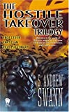 Hostile Takeover, S. Andrew Swann, 0756402492