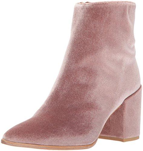 Stuart Weitzman Women's Trendy Ankle Boot, Candy, 9.5 Medium US by Stuart Weitzman