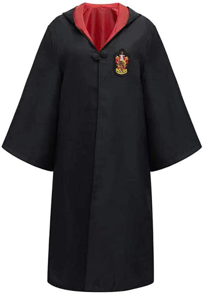 O.AMBW Disfraz de Cosplay Harry Potter Gryffindor de pelicula para ...