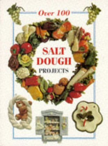 Salt Dough Projects (The Decorative Arts Series)