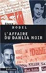 L'affaire du Dahlia Noir par Hodel