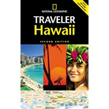 National Geographic Traveler: Hawaii, Second Edition