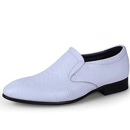 705b3b98941c Amazon.com : Men's Shoes Spring/fall Mens Business Casual Shoes Man ...