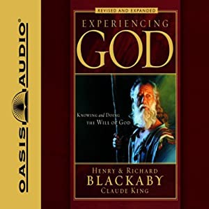 Experiencing God | Livre audio