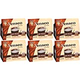 Senseo Coffee Pods, Dark Roast,18 Count (Pack of 6)