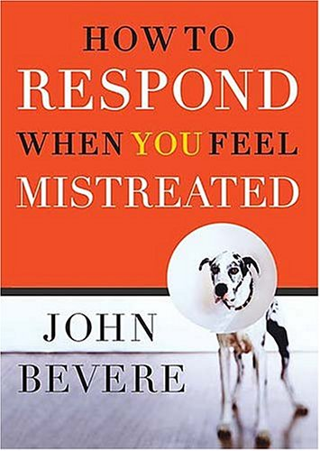 Download How to Respond When You Feel Mistreated pdf