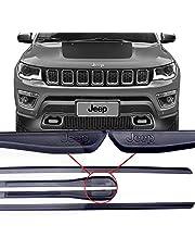 Friso Lateral Original Mopar Jeep Compass 2017 2018 2019