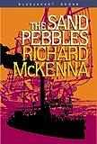 The Sand Pebbles (Bluejacket Books)