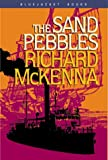 Book cover for The Sand Pebbles