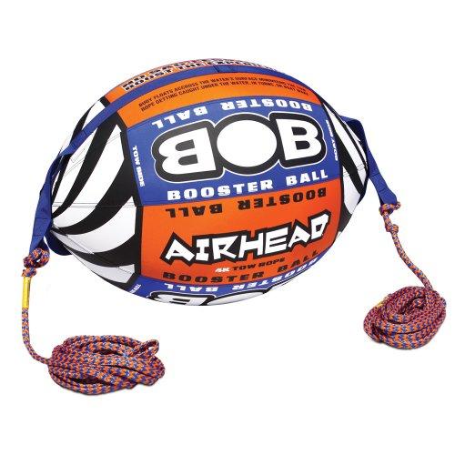 Airhead Bob Booster Ball