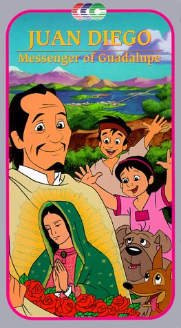 Juan Diego: Messenger of Guadalupe [VHS] - Juan Diego Guadalupe