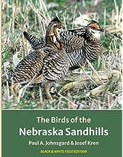 The Birds of the Nebraska Sandhills: Black & White Field Edition