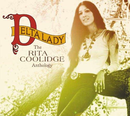 Delta Lady / The Anthology