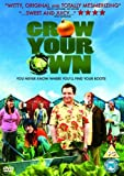 Grow Your Own (The Allotment) [DVD] [2007]
