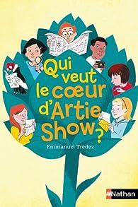 Qui veut le coeur d'Artie Show? par Emmanuel Trédez