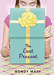 The Last Present (Willow Falls)
