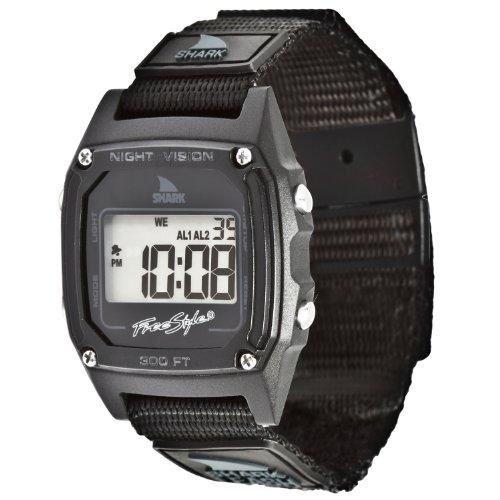 Freestyle USA Shark Clip Watch
