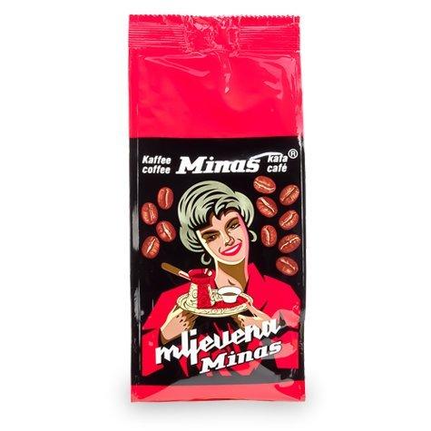 MINAS FINE GROUND ROASTED COFFEE (Bosnian Coffee)