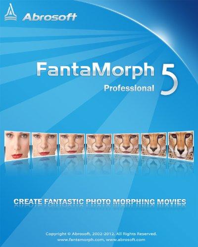 Abrosoft FantaMorph Pro [Download] by Abrosoft