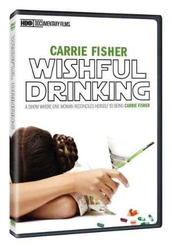 UPC 883929186341, Wishful Drinking