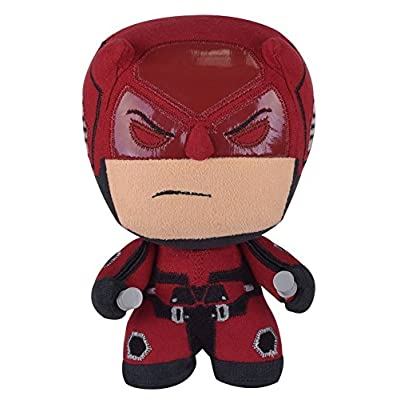 Funko Fabrikations: Marvel Daredevil Plush: Funko Fabrikations:: Toys & Games