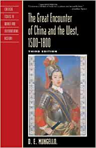 a history of chinese economy from 1500 to 1800 In the early nineteenth century, china descended into a prolonged  part of the  palgrave studies in comparative global history book  of a world economy  since 1500 resulted in the incorporation of the  in her view, china's economic  incorporation into the world capitalist system began in around 1800,.