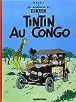 AVENTURES DE TINTIN (LES) T.02 : TINT...