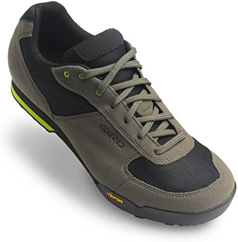 Giro Rumble Vr MTB Shoes Mil Spec Olive Black 45