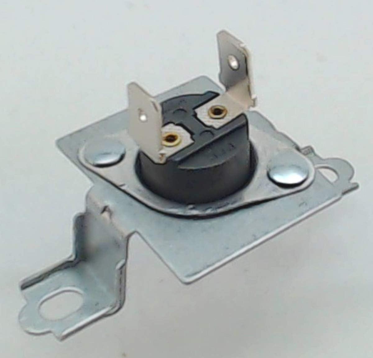 Re-settable 6931EL3003C LG Dryer High Limit Thermostat