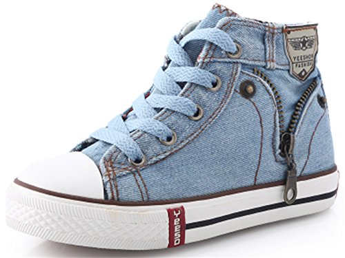 ppxid-boys-girls-high-top-canvas-lace-up-casual-board-shoes-light-blue-2-us-size