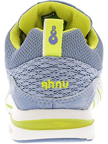 Polar Shoes Flex Ahnu Women's Sky Trainer Yoga Cross nXqFYpF7xO