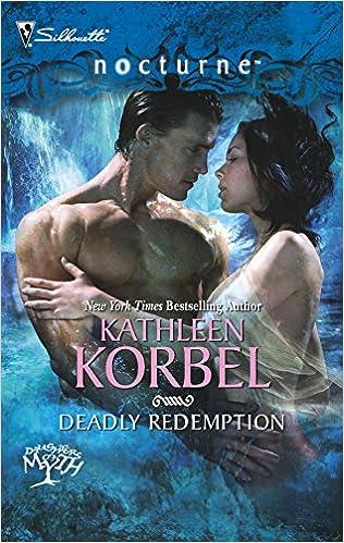 Deadly Redemption Silhouette Nocturne Kathleen Korbel