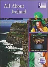 ALL ABOUT IRELAND ESO ACTI: Amazon.es: Vv.Aa: Libros