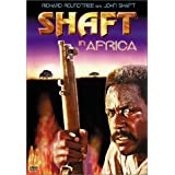 Shaft in Africa by Richard Roundtree