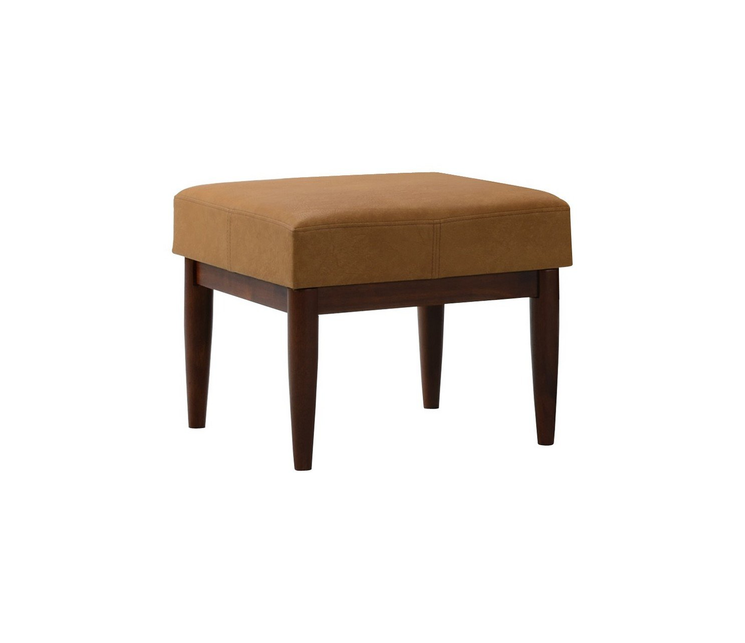 Cool Amazon Com Fat June It 10 Otto Pu Bombay Brown Drk Bergen Gmtry Best Dining Table And Chair Ideas Images Gmtryco