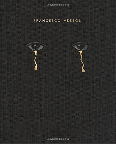 Francesco Vezzoli by Rizzoli