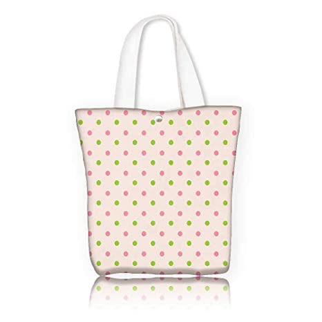95681fd57 Amazon.com: Canvas Tote Bag —W22 x H15.7 x D7 INCH/work school ...