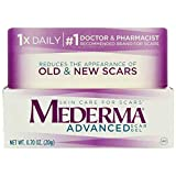 Mederma Advanced Skin Care Gel 20 g