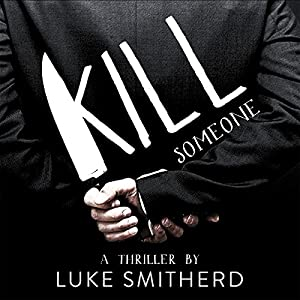 Kill Someone Audiobook