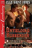 img - for Unyielding Surrender [Montana Double Riders 2] (Siren Publishing Menage Everlasting) book / textbook / text book