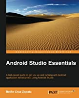 Android Studio Essentials Front Cover