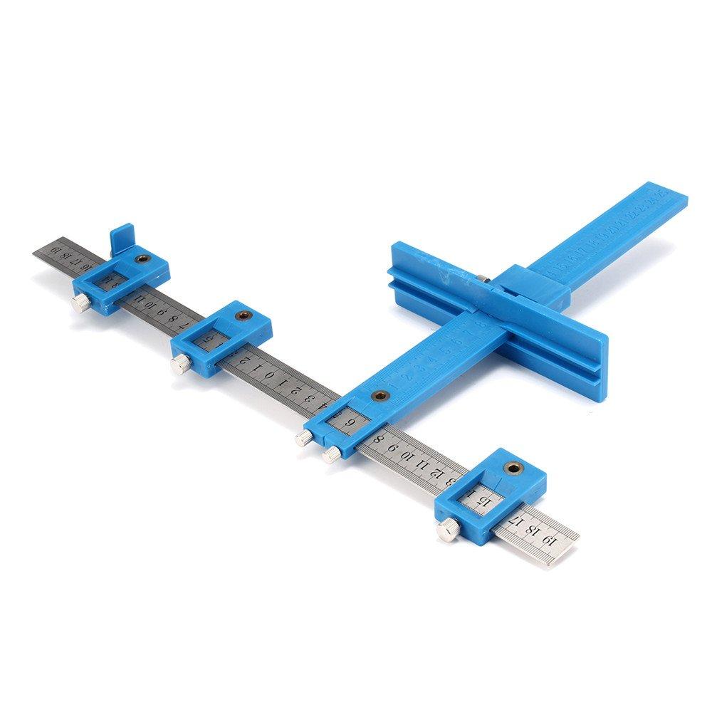 Ils - Bohrer Führungshülse Schrank Hardware: Amazon.de: Elektronik
