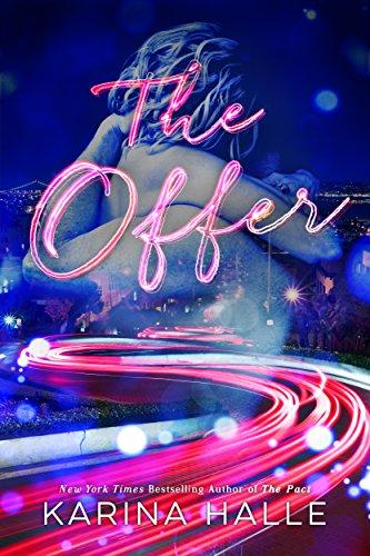 a59da42ff8e0 The Offer - Kindle edition by Karina Halle. Contemporary Romance ...