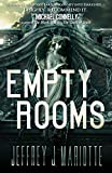 Empty Rooms (The Krebbs and Robey Casefiles Book 1)