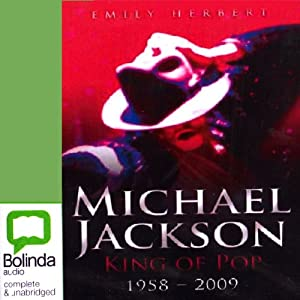 Michael Jackson Audiobook