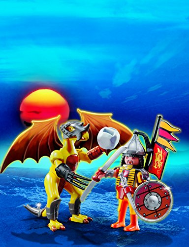Playmobil-Dragones-Dragn-Roca-5462
