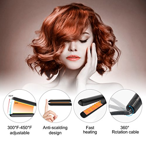 Buy rated professional flat iron