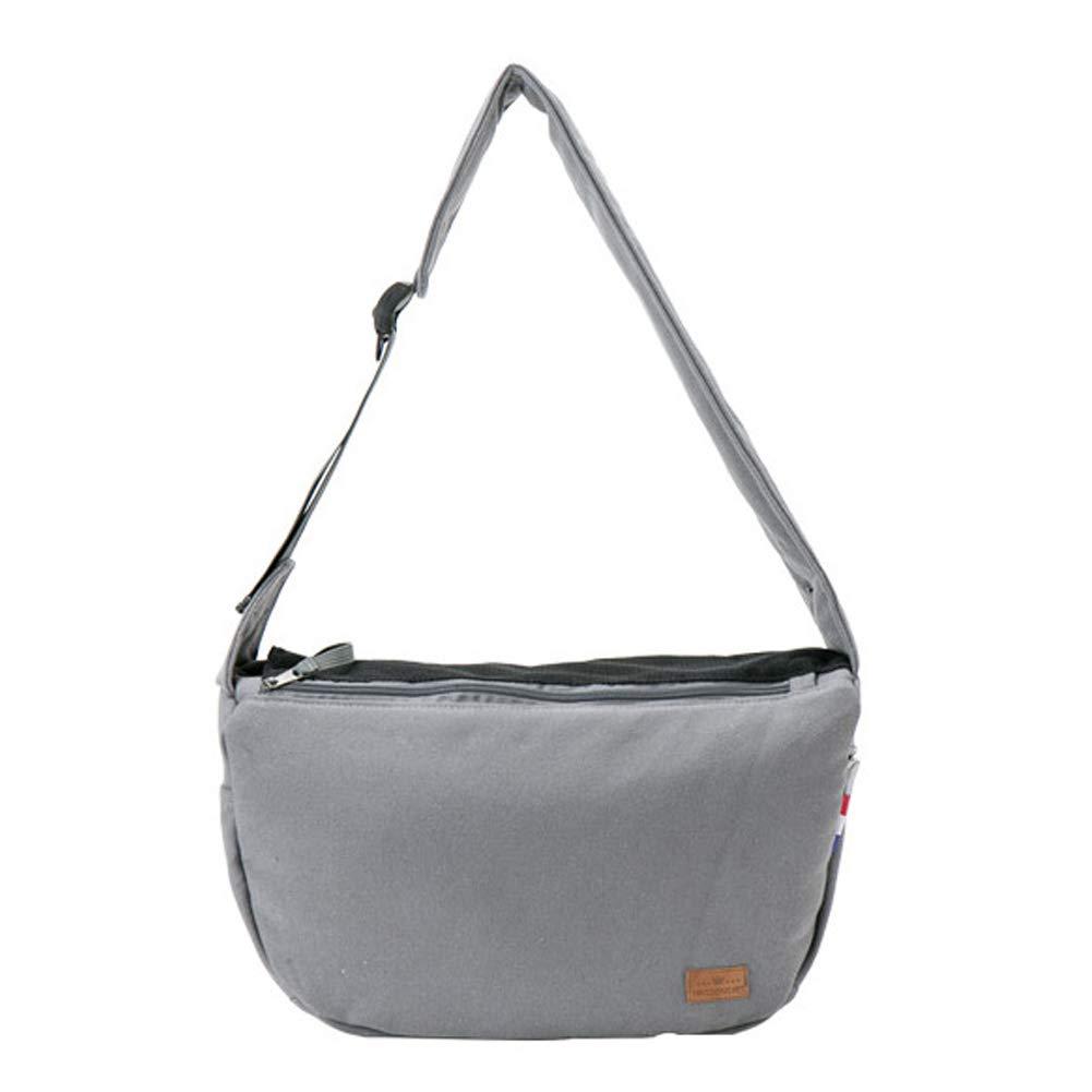 Pet Carriers Dog Sling Bag Outgoing Messenger Bag Breathable