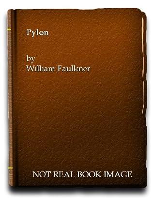 book cover of Pylon