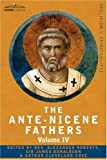 The Ante-Nicene Fathers, , 160206475X